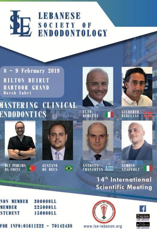 Mastering Clinical Endodontics