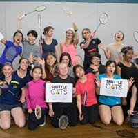 Shuttlecats Badminton Session 29