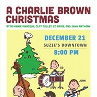 4th Annual Charlie Brown Christmas