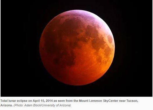 Ftstoryliving Lunar Eclipse 2019 At Fort Story Family Homes560a