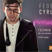 Federico Cyrulnik tipicodepitbull