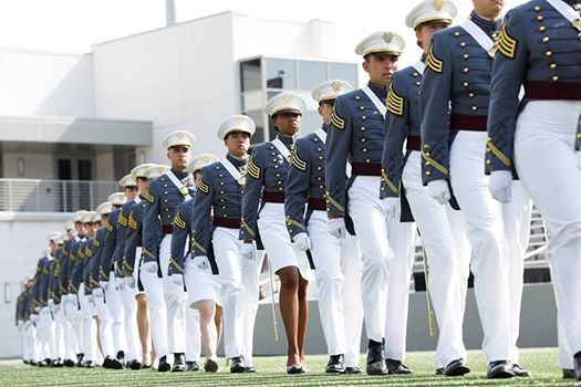 U.S. Military Academy Information Brief