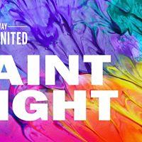 Women United Paint Night