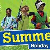 Summer holiday club - Alderbury Primary