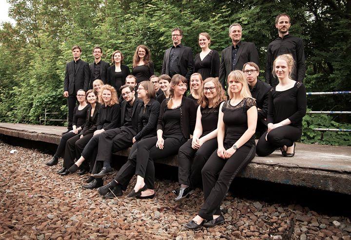 Schostakowitsch Tage Gohrisch Chorkonzert