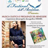Musica olistica &amp Frequenze del benessere