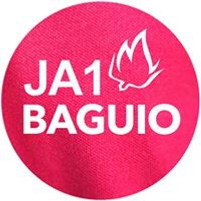 JA1 Church Baguio