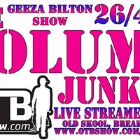 Geeza Bilton Trance Show with Stu Angus