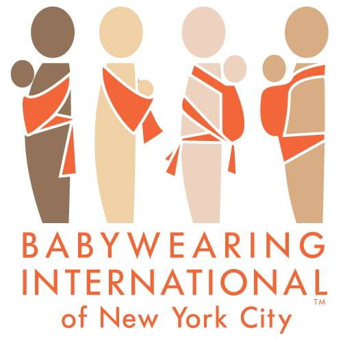 Woodside Babywearing Meeting