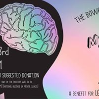The Mindful Art Show