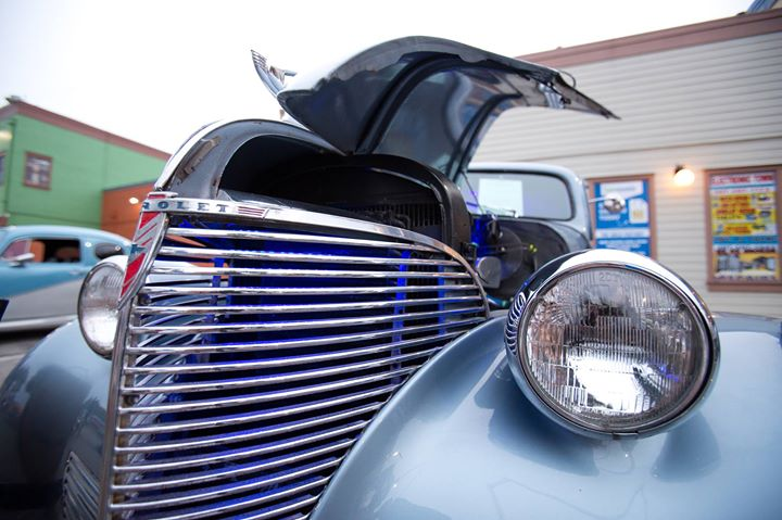 Saturday Nite Classic Car Show Cruise At Old Town Kissimmee - Kissimmee car show saturday