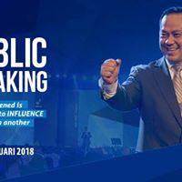 ESQ Public Speaking