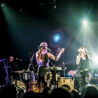 Bellflower Live Music Montreals indiejazzelectropop