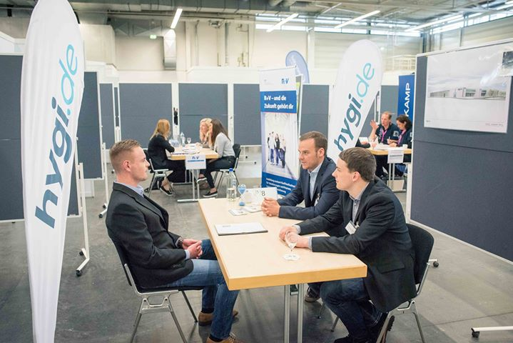 Azubi speed dating erfurt - NBE Production A/S