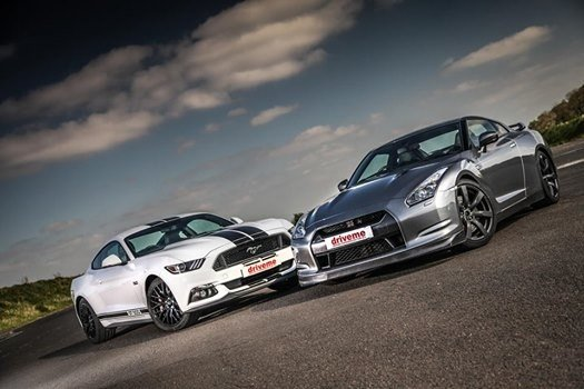 Adult Driving Experience Day (Fathers Day)