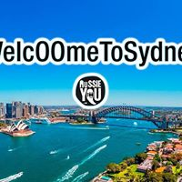 WelcOOme To Sydney
