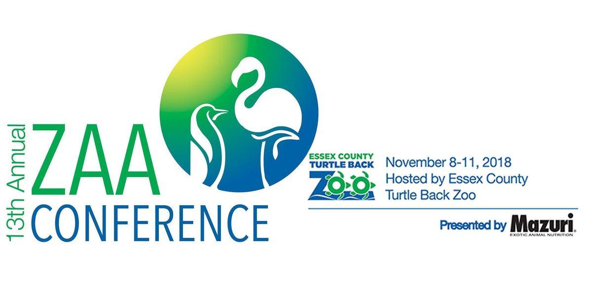 ZAA 13th Annual Conference presented by Mazuri