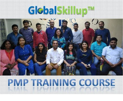 Get PMP Certified in 1st Attempt at Bangalore  Weekday Class