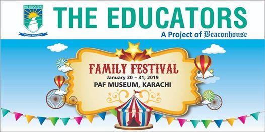 The Educators Family Festival