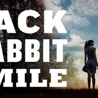 Jackrabbit Smile Book Launch