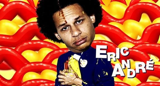 Eric Andr  Berlin (sold out)