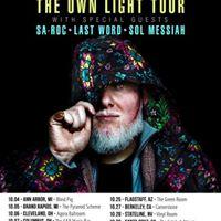 Brother Alis The Own Light Tour - Flagstaff AZ