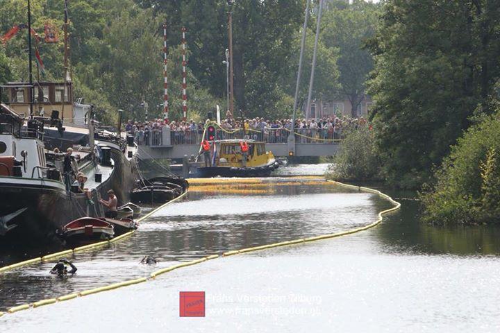 Badeendenrace Tilburg 2018