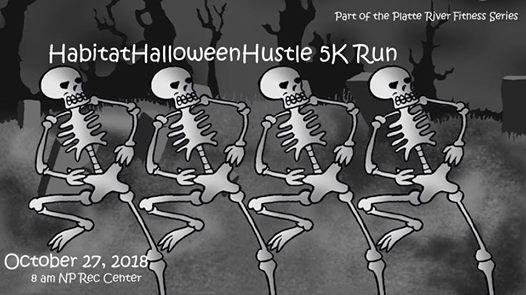 habitat halloween hustle 5k runwalk