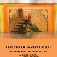 The Serigraph Invitational