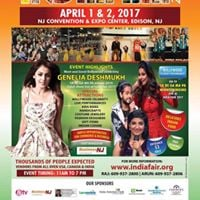 ZEE TV Presents INDIA FAIR on April 1st &amp 2nd 2017