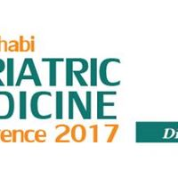 Abu Dhabi Geriatric Medicine Conference 2017