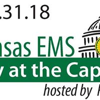 2018 Kansas EMS Day at the Capitol