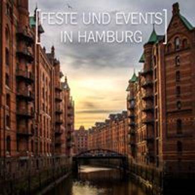 Feste und Events in Hamburg