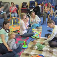SE1BabyPlay is up and running again in 2017