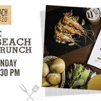 The TabulaBeach Sunday Brunch