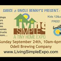 Living simple expo