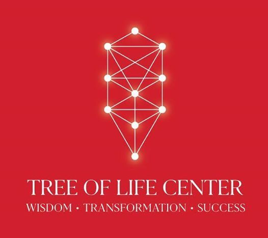 Tree Of Life- Kabbalah