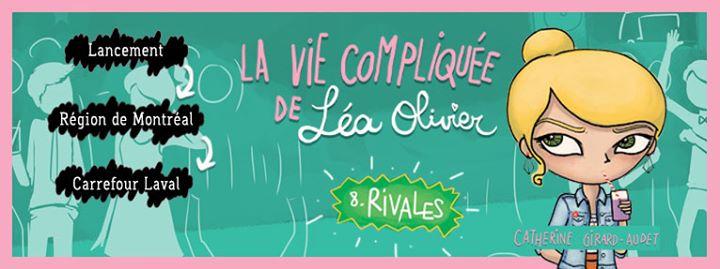 lea olivier tome 3 pdf