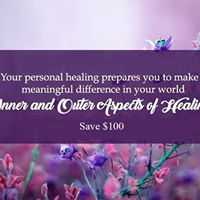 Inner &amp Outer Aspects of Healing with Dr. Linda Howe