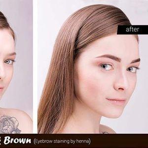 Mayamy Brow Henna Level 2