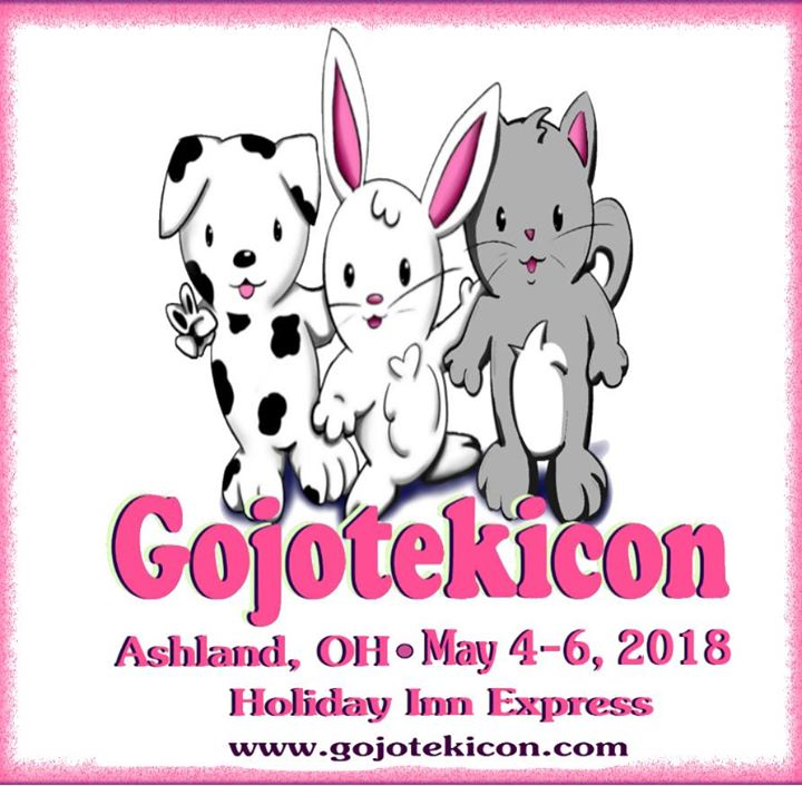 Image result for gojotekicon 2018