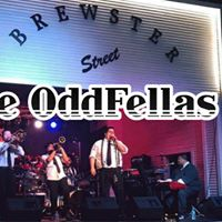 The OddFellas  Brewster St. Icehouse