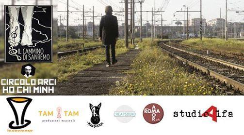 Giovanni Del Grillo e Train de Vie (live)   Circolo Hochiminh at