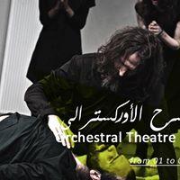 Orchestral Theatre Workshop-