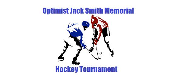Optimist Jack Smith Memorial Hockey Tournament
