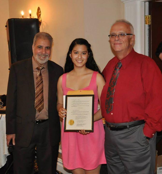 Elizabeths Promise Awards Eleventh Annual Scholarship Dinner