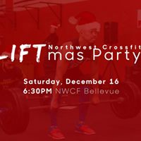 NWCF Bellevue Christmas Party