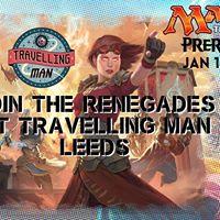 Aether Revolt Prerelease - Travelling Man Leeds