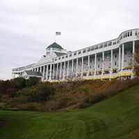 100th Anniversary of OT 2017 MiOTA Annual Conference at the Grand Hotel Mackinaw Island