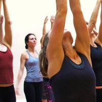 Primary Series Immersion 2018 - Unfolding Ashtanga Yoga